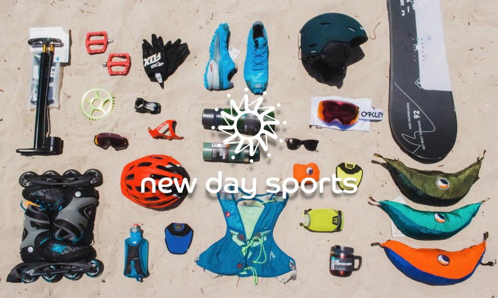 New Day Sports
